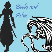 booksandashes