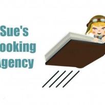 Suesbookingagency