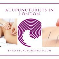 acupuncturistslondon