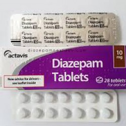 diazepamtablets