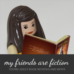 MyFriendsAreFiction