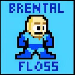 Brentalfloss