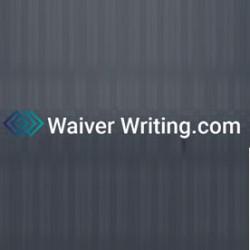 waiverwriting