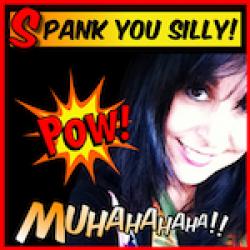 spankyousilly