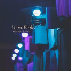 iambookseater