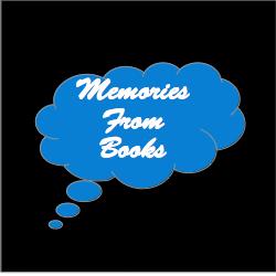 MemoriesFromBooks