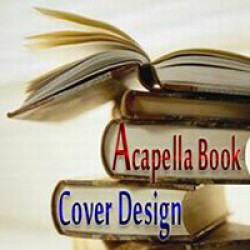 acapellabookcoverdesign