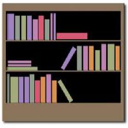 theperfectlypurplebookshelf