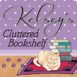 KelseysClutteredBookshelf