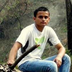 kshanusharma