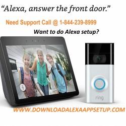 Get the Alexa app for Echo and Setup Echo Dot - Download Alexa App for Alexa Echo Setup