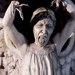 Theweepingangel