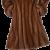 Chinchilla Coat | Sable coat & Fur coats