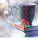 Tea, Rain, Book