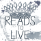 Alex ➸ Reads to Live