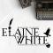 Elaine White's Life in Books