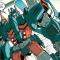 Grimlock ♥ Ultra Magnus
