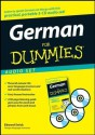 German For Dummies Audio Set - Edward Swick