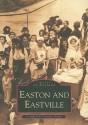 Easton and Eastville - Veronica Smith