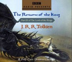 The Return of the King - J.R.R. Tolkien, Ian Holm