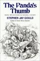 The Panda's Thumb - Stephen Jay Gould