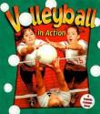 Volleyball in Action - John Crossingham, Sarah Dann, Bobbie Kalman