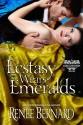 Ecstasy Wears Emeralds (The Jaded Gentlemen Book 3) - Renee Bernard