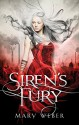 Siren's Fury (The Storm Siren Trilogy Book 2) - Mary Weber