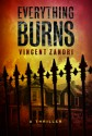 Everything Burns - Vincent Zandri