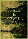 The Blacksmith's Son - Michael G. Manning