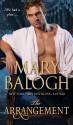 The Arrangement (The Survivors' Club #2) - Mary Balogh