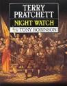 Night Watch: (Discworld Novel 29) - Terry Pratchett