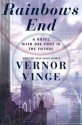 Rainbows End (Digital Audio) - Vernor Vinge, Eric Congor