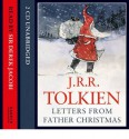 Letters from Father Christmas - J.R.R. Tolkien, Derek Jacobi