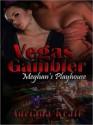 Vegas Gambler [Meghan's Playhouse Book 4] - Adriana Kraft