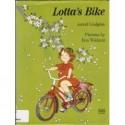 Lotta's Bike - Astrid Lindgren, Ilon Wikland