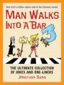 A Man Walks Into a Bar 3 - Jonathan Swan