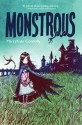 Monstrous - MarcyKate Connolly