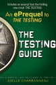 The Testing Guide - Joelle Charbonneau
