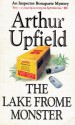 The Lake Frome Monster - Arthur W. Upfield