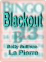 Blackout - Betty Sullivan La Pierre