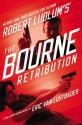 The Bourne Retribution (Jason Bourne, #11) - Eric Van Lustbader