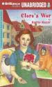 Clara's War - Kathy Kacer, Eileen Stevens