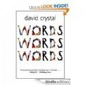 Words Words Words - David Crystal