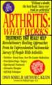 Arthritis: What Works - Dava Sobel