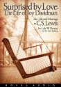 Surprised by Love: Her Life and Marriage to C.S. Lewis - Lyle W. Dorsett, Kate Reading