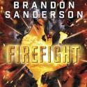Firefight - MacLeod Andrews, Brandon Sanderson