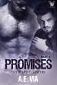 Promises Part 3 (Bounty Hunters) (Volume 3) - A.E. Via