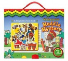 Rastamouse: Muddle Mystery - Genevieve Webster
