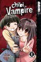 Chibi Vampire, Vol. 08 - Yuna Kagesaki